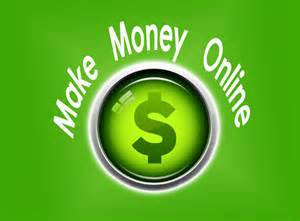 Make Money At Home Online
