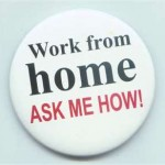 Working At Home Online