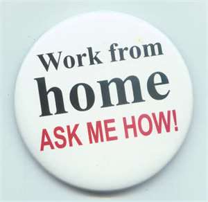 Work from home image