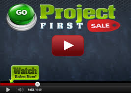 Project First Sale