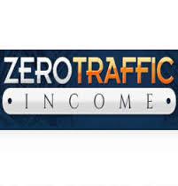 zero traffic income