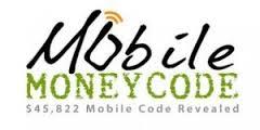 Mobile Money Code