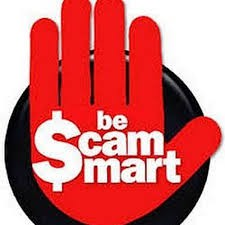 Recent Scams
