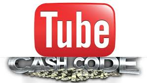 tube cash