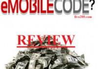 eMobile Code image